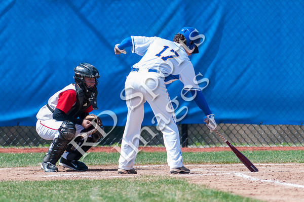 2014-JVBASE-Hampton vs. Kittanning-8