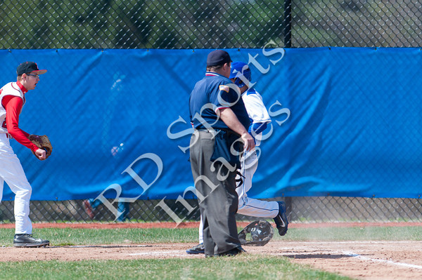 2014-JVBASE-Hampton vs. Kittanning-4