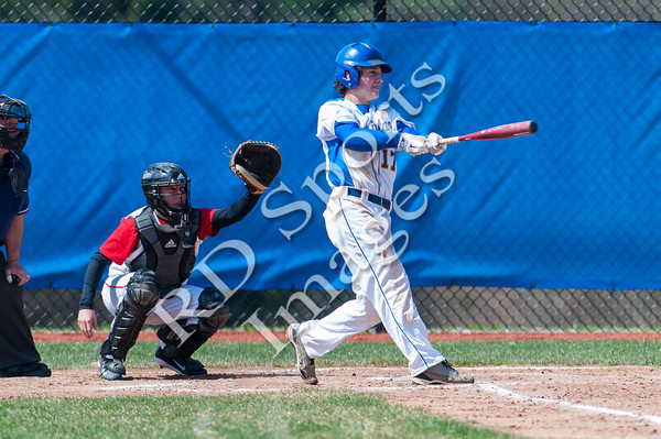 2014-JVBASE-Hampton vs. Kittanning-9