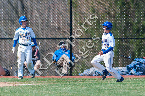 2014-JVBASE-Hampton vs. Kittanning-3