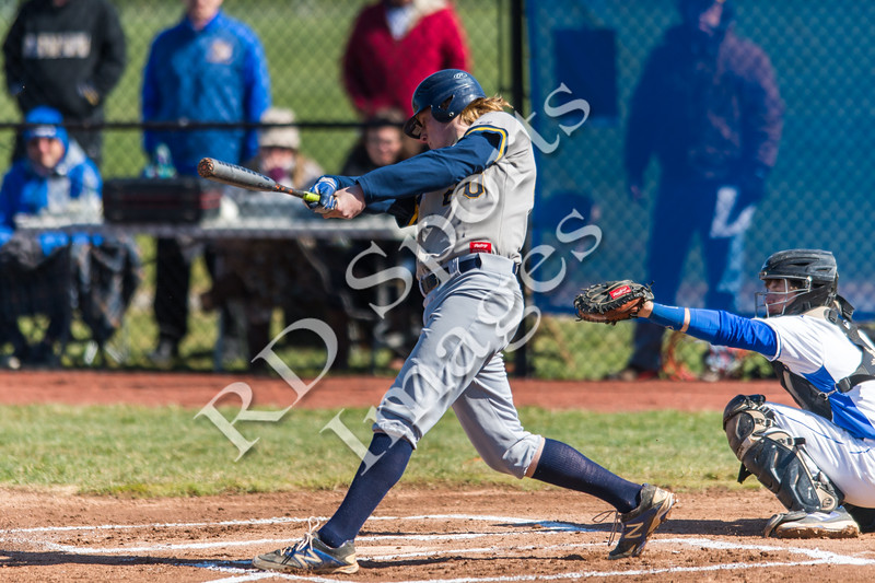 2016-VBASE-Hampton vs. Knoch-2