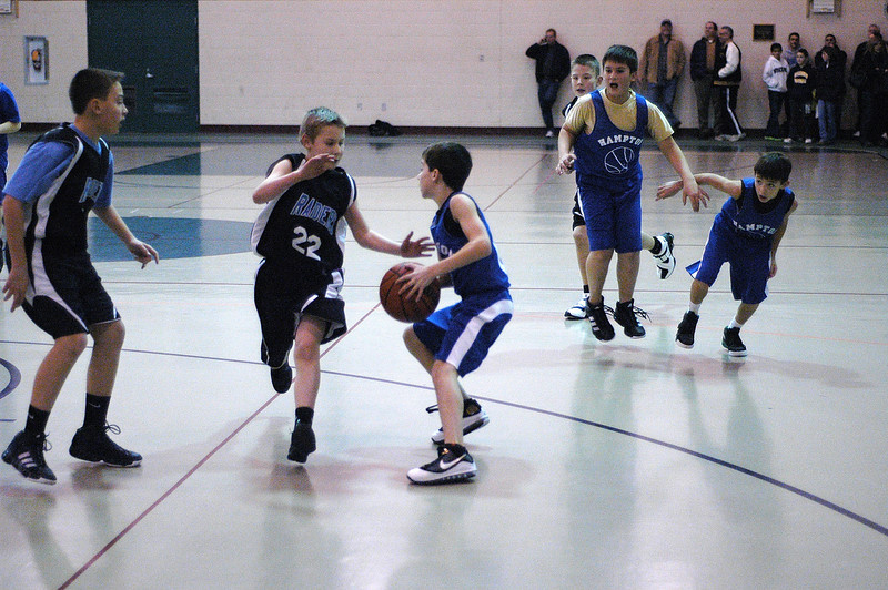 2011 Pine-Richland 5th Grade