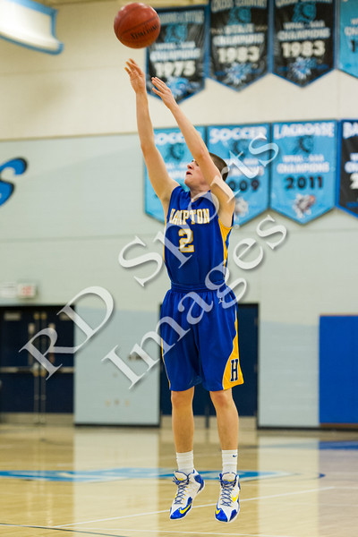 2014-BJVBB-Hampton at Seneca Valley-10