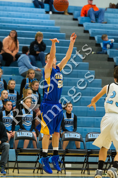 2014-BJVBB-Hampton at Seneca Valley-6
