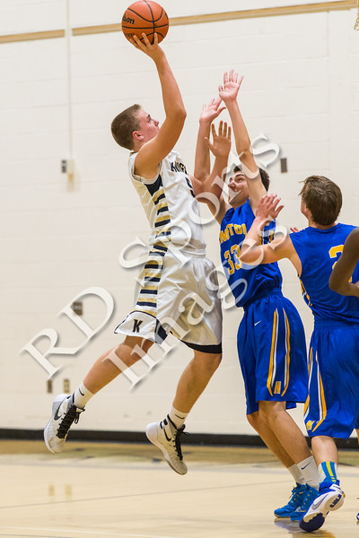 2016-JVBB-Hampton at Knoch-18