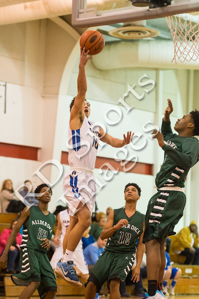 2017-BJVBB-Hampton vs  Allderdice-2