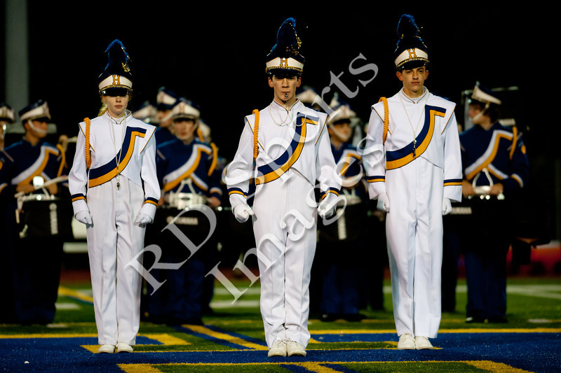HHS Band-14