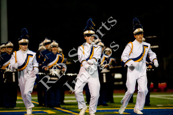 HHS Band-18