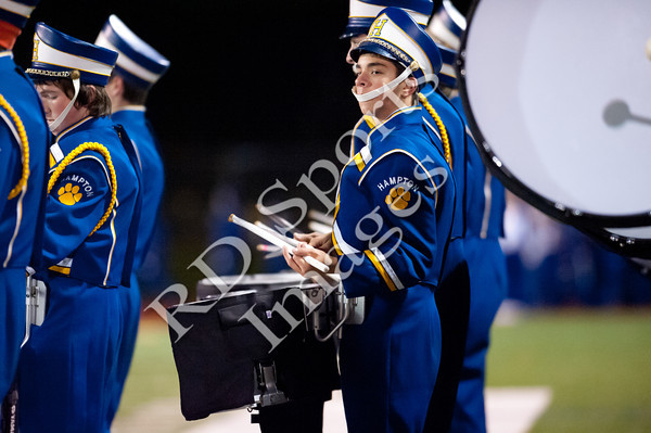 HHS Band-2