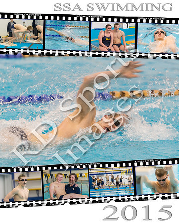 Leech Senior Swim Poster 2