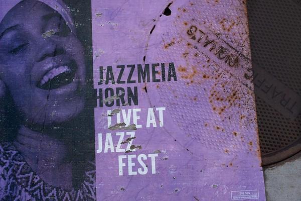 Jazzmeia