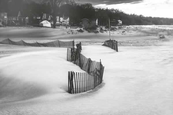 Winding Fences