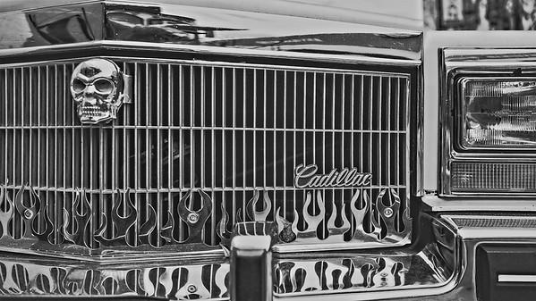 Knick-Knack Cadillac
