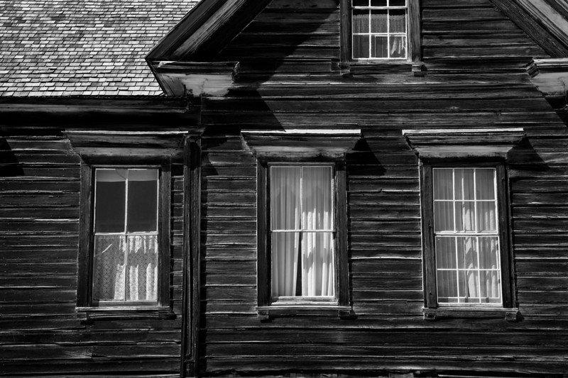 Windows Bodie