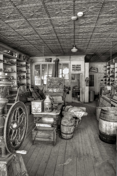 Bodie General Store