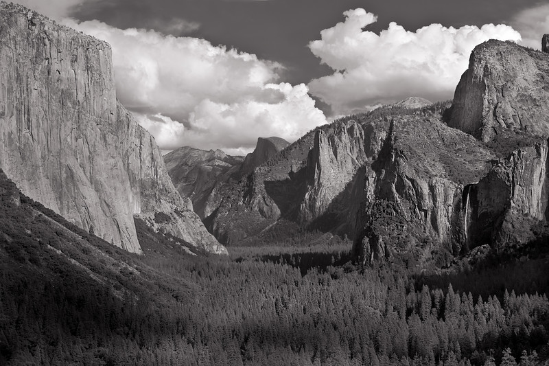 Yosemite Valley - Yosemite NP