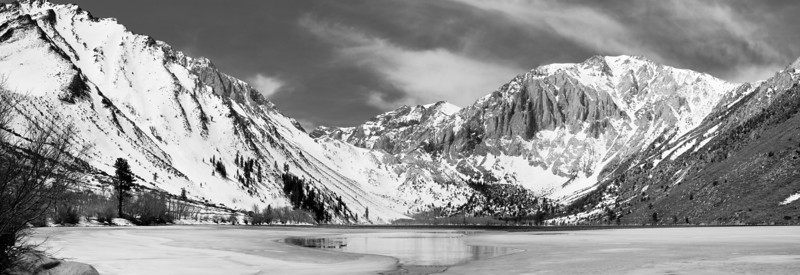 Convict Lake, CA