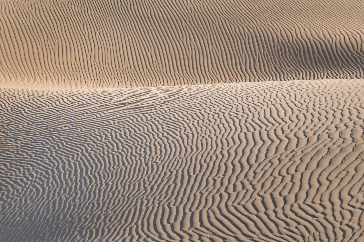 Death Valley Dunes-4