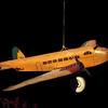 Yellow Plane (#141)