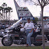Daytona Bike Week, '02