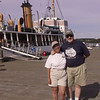 Halifax Harbour, Nova Scotia '02