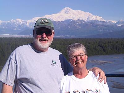Rick & Kathy's Excellent Adventure