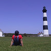 Bodie Island Lighthouse, North Carolina '02