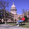 Austin, Texas '01