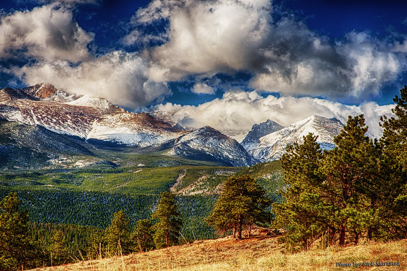 Gallery of Rocky Mountain National Park - Rick Martinez
