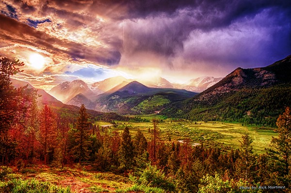 Gallery of Rocky Mountain National Park - Rick Martinez