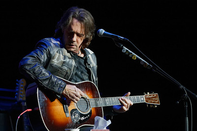 Rick Springfield live at The Fox Theater_2-16-2017.  Photo credit: Ken Settle