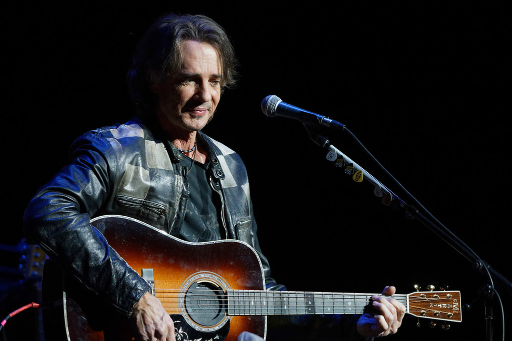 . Rick Springfield live at The Fox Theater_2-16-2017.  Photo credit: Ken Settle