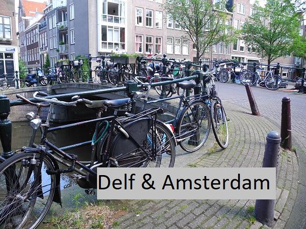 Delft.Amsterdam
