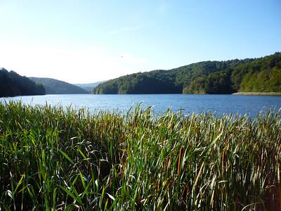 Pliticie Lake