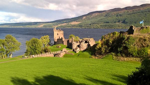 Scotland 2017 video