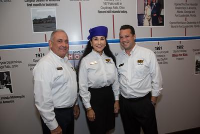 Rick Case Automotive Group New National Headquarters Grand Opening Celebration at Rick Case KIA Sunrise