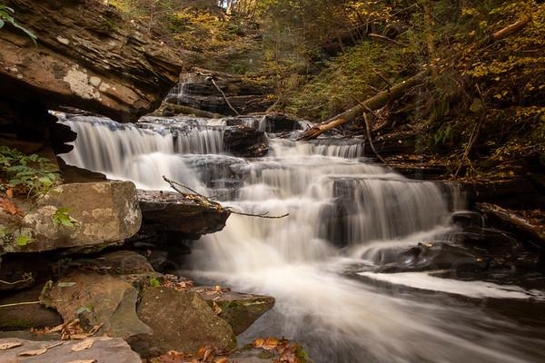 Delaware Falls-DSC_7520