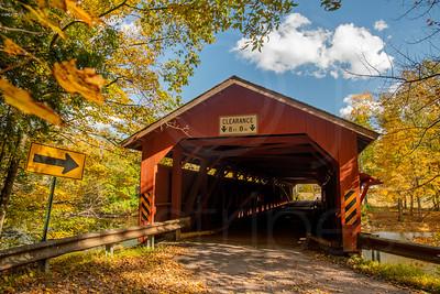 Hillsgrove Covered Bridge-DSC_7684