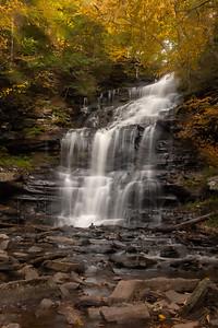 Ganoga Falls-DSC_7497