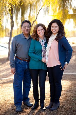 Rico Family