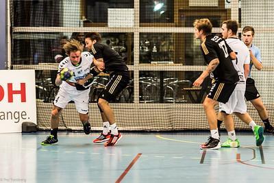 Ricoh HK vs OV Helsingborg