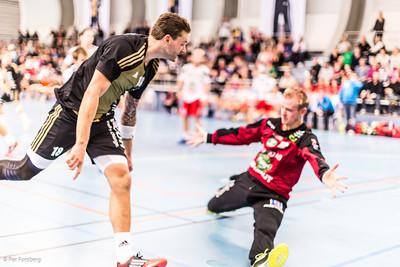Ricoh HK vs RP Linköping