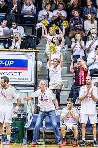 Ricoh HK vs IFK Kristianstad