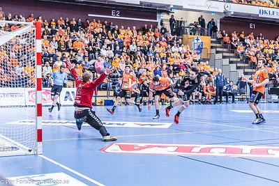 IFK Kristiandstad vs Ricoh HK