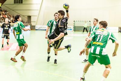Hammarby IF HF vs Ricoh HK