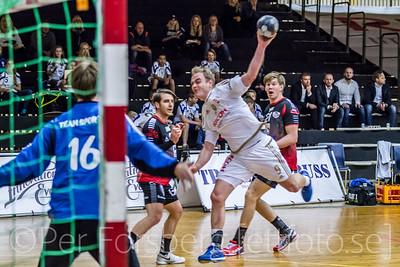 Ricoh HK vs HK Malmö
