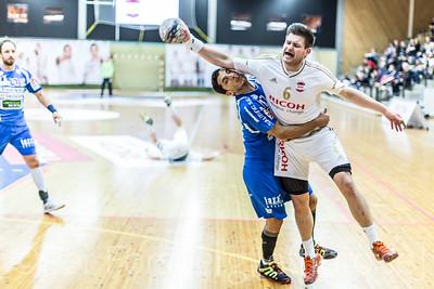 Ricoh HK vs IFK Skövde HK