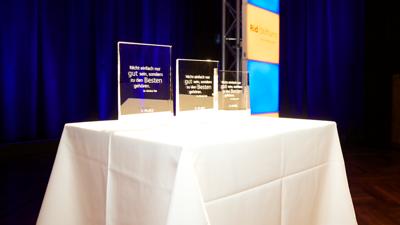Rid Innovationskongress 2013 | Innovationspreis