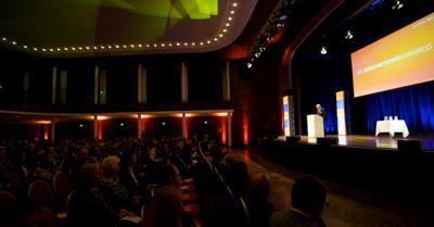 Rid Innovationskongress 2013 | Peter Habit, Rid-Stiftung