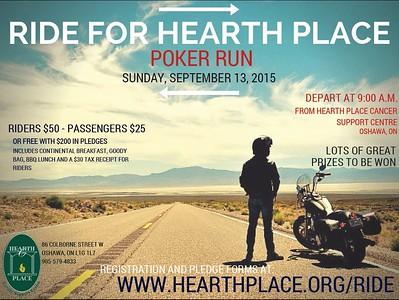 2015-7th Annual Ride 4 HP